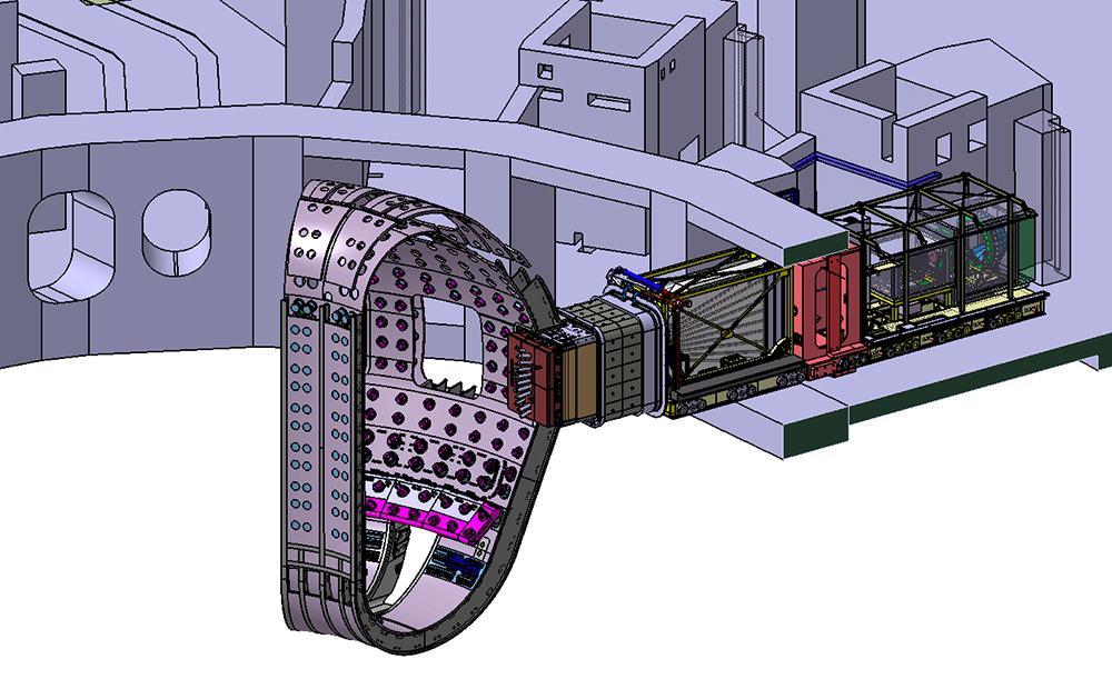 RNC ITER