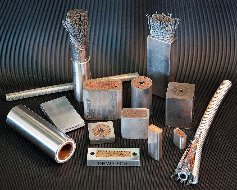 CICC superconduttori