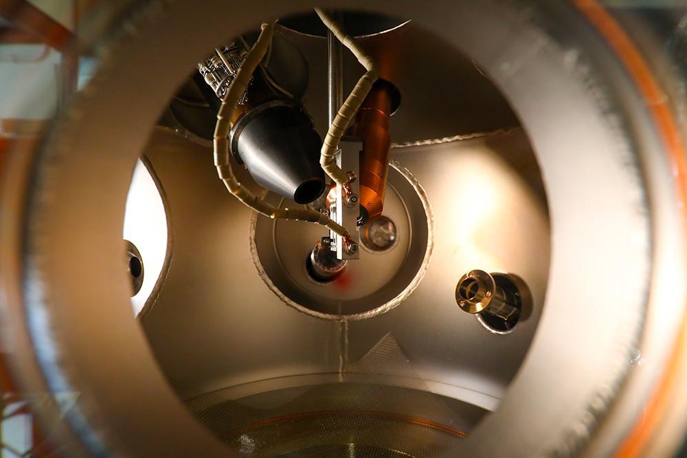 Spettroscopia x nanomateriali